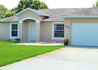 Pre Foreclosure in Okeechobee 34972 NW 23RD AVE - Property ID: 1067351107