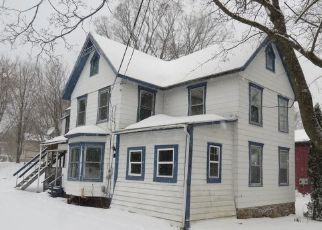 Pre Foreclosure in Red Creek 13143 MAIN ST - Property ID: 1067442656