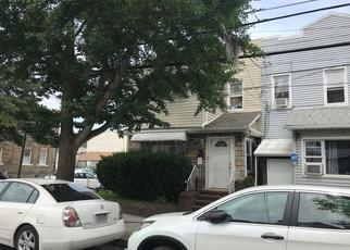 Pre Foreclosure in Ozone Park 11416 95TH AVE - Property ID: 1067456672