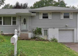 Pre Foreclosure in Omaha 68117 S 56TH ST - Property ID: 1067491259