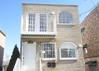 Pre Foreclosure in Bronx 10466 PALMER AVE - Property ID: 1067558716