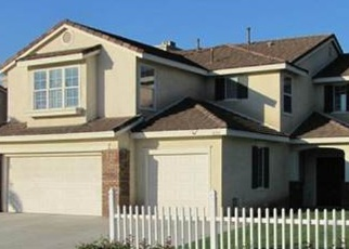 Pre Foreclosure in Murrieta 92563 LONGBRANCH AVE - Property ID: 1067559592