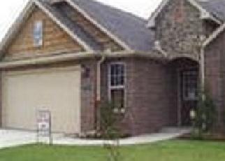 Pre Foreclosure in Tulsa 74134 E 48TH PL - Property ID: 1067561786