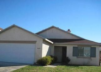 Pre Foreclosure in Victorville 92392 WINEWOOD RD - Property ID: 1067576227