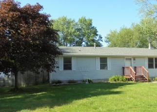 Pre Foreclosure in Braceville 60407 E ROSE LN - Property ID: 1067596825