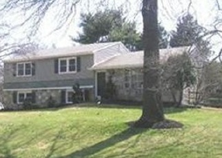 Pre Foreclosure in Huntingdon Valley 19006 RED LION RD - Property ID: 1067607322