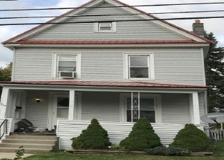 Pre Foreclosure in Watertown 13601 BRONSON ST - Property ID: 1067634933
