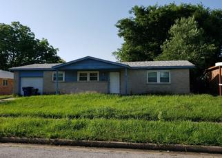 Pre Foreclosure in Tulsa 74129 E 24TH ST - Property ID: 1067659445
