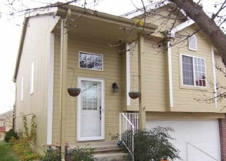 Pre Foreclosure in Omaha 68116 TIBBLES ST - Property ID: 1067687478