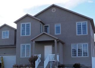 Pre Foreclosure in Saratoga Springs 84045 S LAKE VISTA DR - Property ID: 1067715961