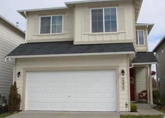 Pre Foreclosure in Puyallup 98375 97TH AVENUE CT E - Property ID: 1067719900