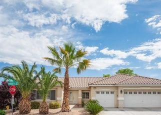 Pre Foreclosure in Las Vegas 89123 DOGGETT AVE - Property ID: 1067737403