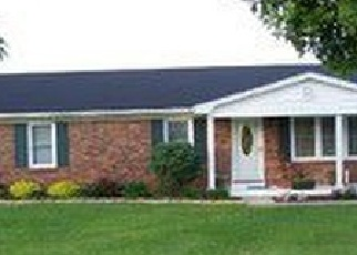 Pre Foreclosure in Stanford 40484 CHOCTAW TRL - Property ID: 1067797858