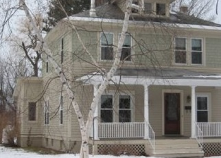 Pre Foreclosure in Greenwich 12834 GRAY AVE - Property ID: 1067892446