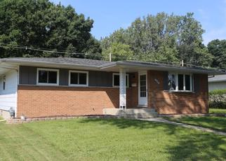 Pre Foreclosure in Lansing 60438 WILDWOOD AVE - Property ID: 1067945441
