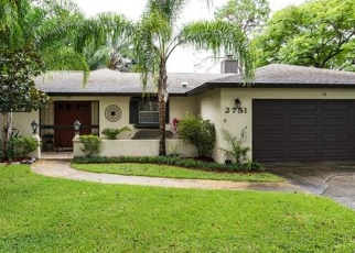 Pre Foreclosure in Winter Park 32792 SUMMERFIELD RD - Property ID: 1068065900