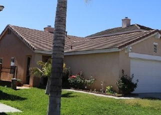 Pre Foreclosure in Riverside 92503 SPRING VIEW LN - Property ID: 1068185900