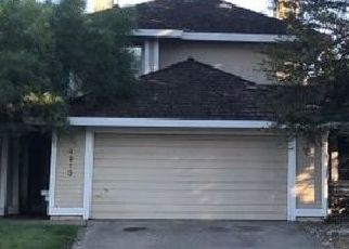 Pre Foreclosure in Antelope 95843 FOUNTAINWOOD CT - Property ID: 1068306776