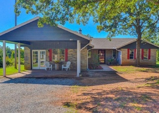 Pre Foreclosure in Harrah 73045 HARRISON DR - Property ID: 1068309397