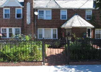 Pre Foreclosure in Saint Albans 11412 200TH ST - Property ID: 1068364588