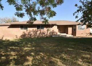 Pre Foreclosure in Fresno 93706 W CHURCH AVE - Property ID: 1068379927