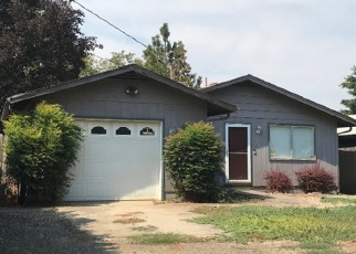Pre Foreclosure in Talent 97540 GANGNES DR - Property ID: 1068425913