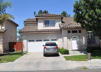 Pre Foreclosure in Chula Vista 91915 PEACHTREE CIR - Property ID: 1068428529