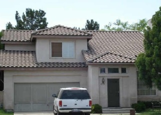 Pre Foreclosure in Chula Vista 91915 PEACHTREE CIR - Property ID: 1068428529