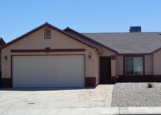 Pre Foreclosure in Hanford 93230 W SPRING CREST ST - Property ID: 1068463571