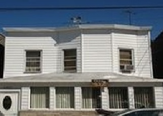 Pre Foreclosure in Bronx 10462 ELLIS AVE - Property ID: 1068500354