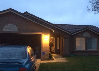 Pre Foreclosure in Lemoore 93245 DUBLIN DR - Property ID: 1068514369
