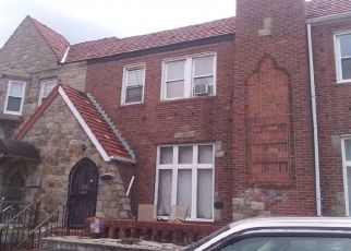 Pre Foreclosure in Springfield Gardens 11413 224TH ST - Property ID: 1068527512
