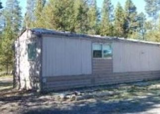 Pre Foreclosure in La Pine 97739 LECHNER LN - Property ID: 1068553349