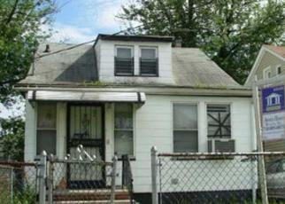 Pre Foreclosure in Jamaica 11436 122ND AVE - Property ID: 1068642703