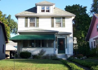 Pre Foreclosure in Rochester 14621 VERSAILLES RD - Property ID: 1068643575
