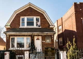 Pre Foreclosure in Chicago 60651 N AVERS AVE - Property ID: 1068652784