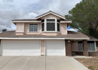 Pre Foreclosure in Las Vegas 89117 MORNING DEW ST - Property ID: 1068678616