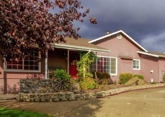 Pre Foreclosure in Medford 97504 BELL CT - Property ID: 1068679488