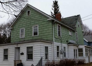 Pre Foreclosure in Syracuse 13208 SPRING ST - Property ID: 1068743881