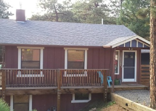 Pre Foreclosure in Evergreen 80439 LODGEPOLE DR - Property ID: 1068744304
