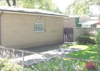 Pre Foreclosure in Chicago 60620 S PARNELL AVE - Property ID: 1068810894