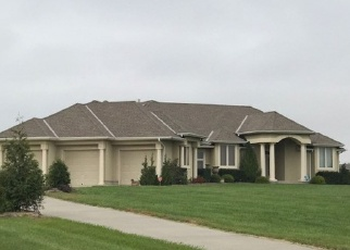 Pre Foreclosure in Greenwood 64034 ALLENDALE LAKE RD - Property ID: 1068811766