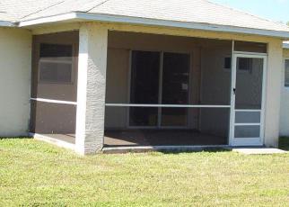 Pre Foreclosure in Cape Coral 33990 SE 10TH PL - Property ID: 1068843736