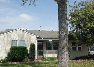 Pre Foreclosure in Whittier 90606 ROSE DR - Property ID: 1068894985