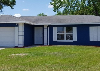 Pre Foreclosure in Jacksonville 32244 CHAUCER CT - Property ID: 1068903288