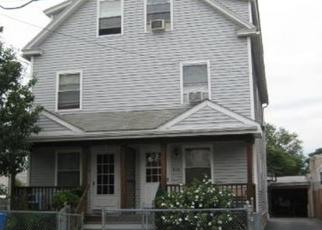 Pre Foreclosure in Bridgeport 06608 OGDEN ST - Property ID: 1068911617
