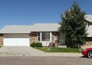 Pre Foreclosure in Salt Lake City 84118 S OZONE CIR - Property ID: 1068951470