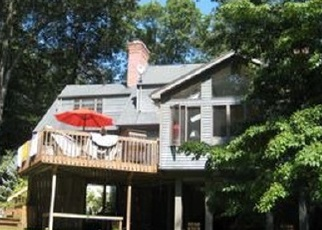 Pre Foreclosure in Wilton 06897 PIPERS HILL RD - Property ID: 1068971173