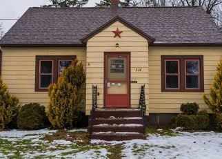 Pre Foreclosure in Jamestown 14701 CHAUTAUQUA AVE - Property ID: 1069007531