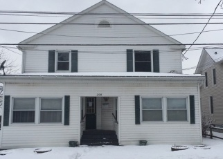 Pre Foreclosure in Batavia 14020 S SWAN ST - Property ID: 1069012797